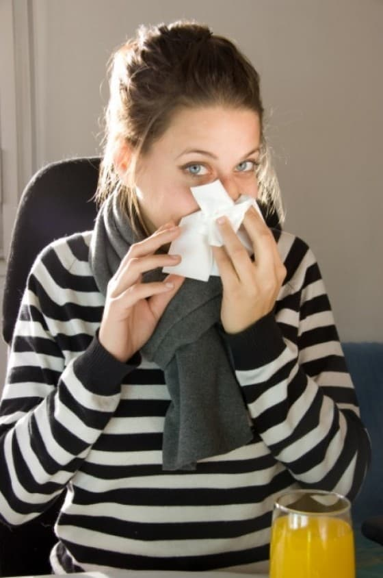 Can allergies make you tired?